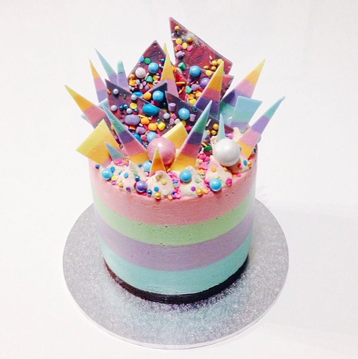 The Coolest Cake Inspo Around Pretty Little Things Parties