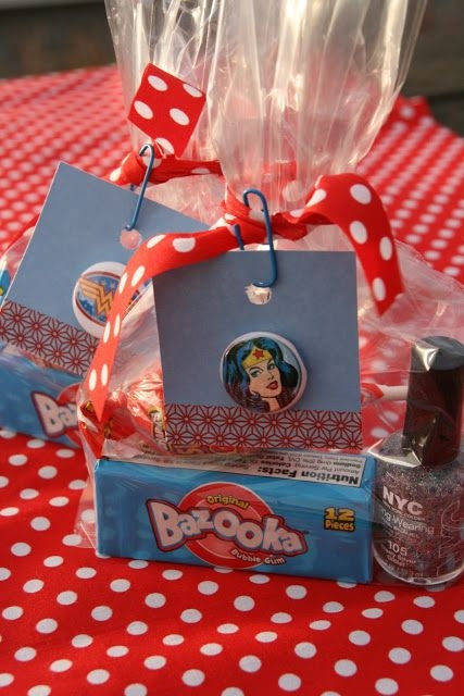 WW party bags
