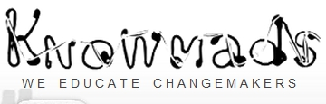 Knowmads-logo (we educate change makers) mini-white kopie.jpg