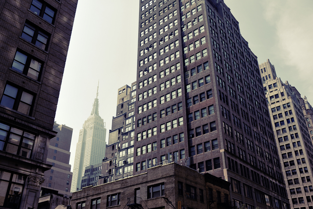Foto: (c) // Empire State Building, NYC 2013