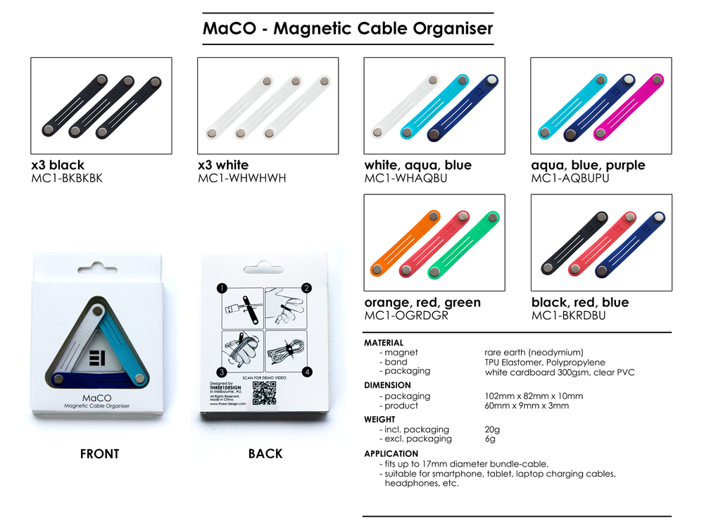 MaCO_product-specification