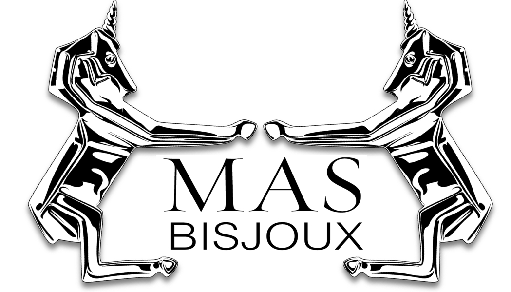 MAS BISJOUX | Luxury Modern Jewelry
