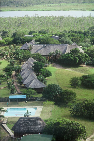 Sodwana Resort