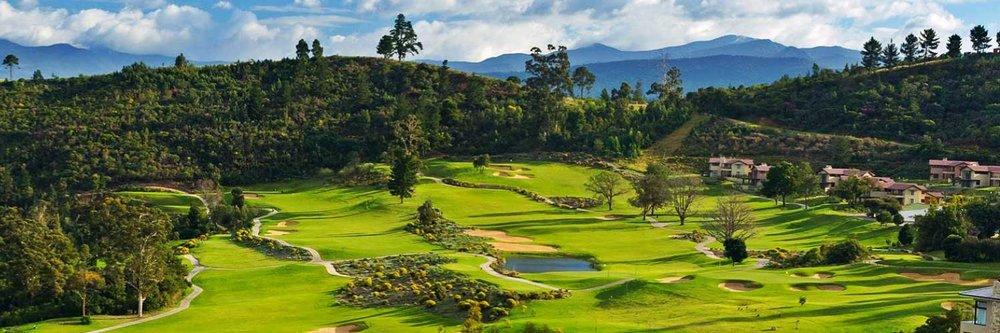 Simola Golf
