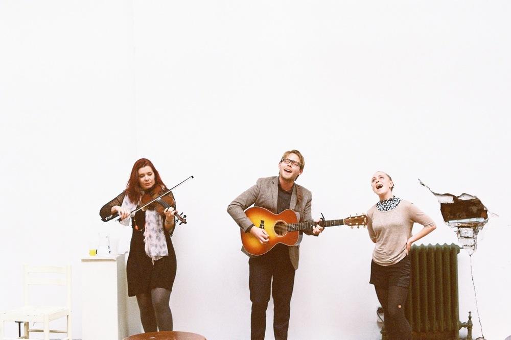 The Wayside Singers