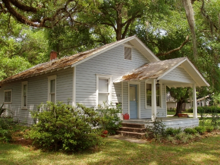 Kerouac House, Orlando