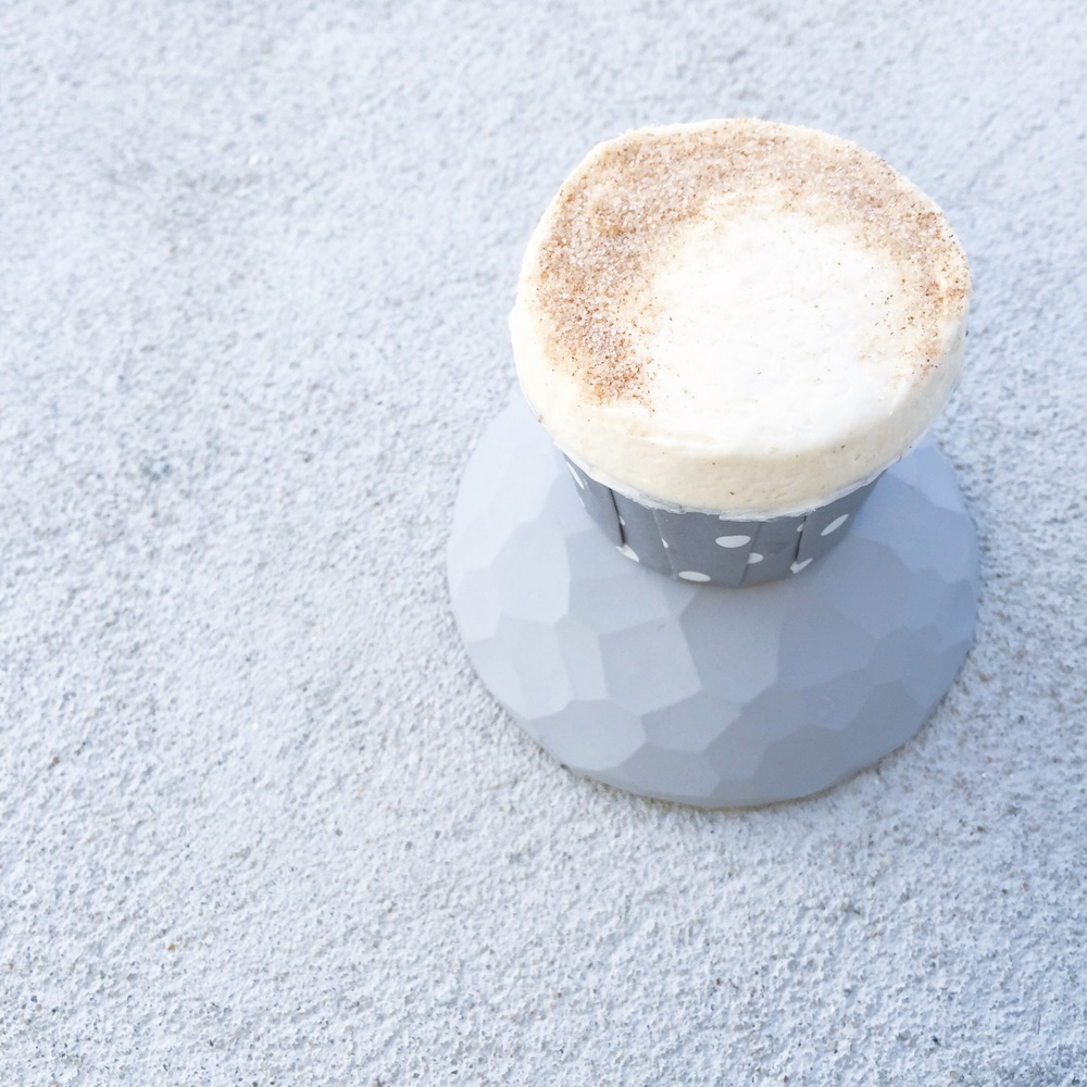 chai latte cupcakes | mrtimothyjames | four