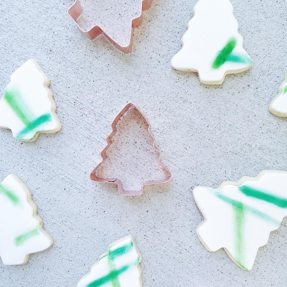 xmas sugar cookies | mrtimothyjames | four