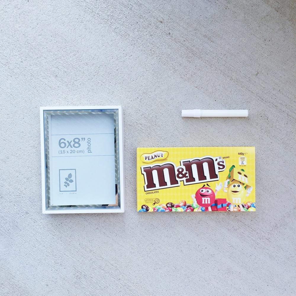 diy emergency chocolate | mrtimothyjames | one