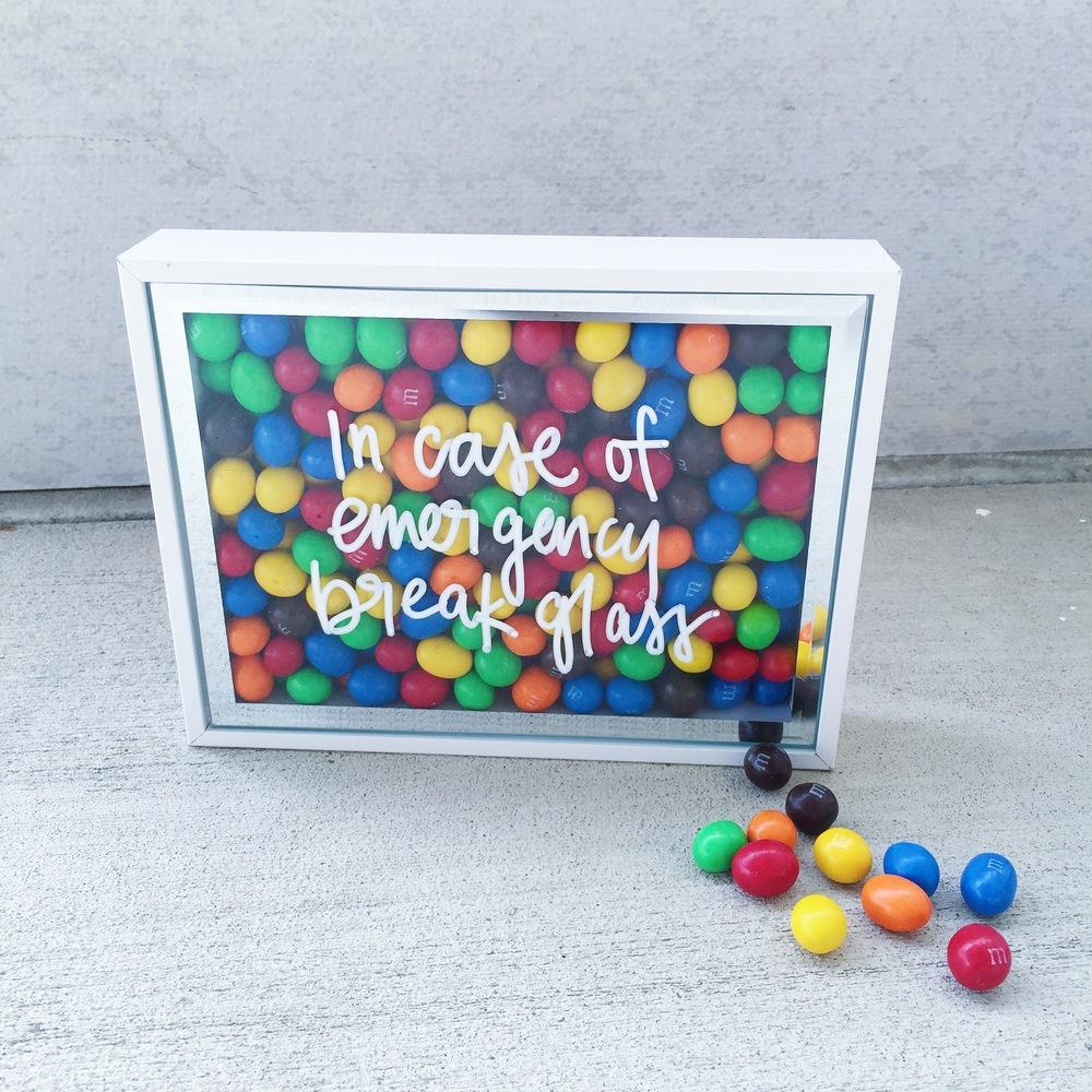 diy emergency chocolate | mrtimothyjames | five