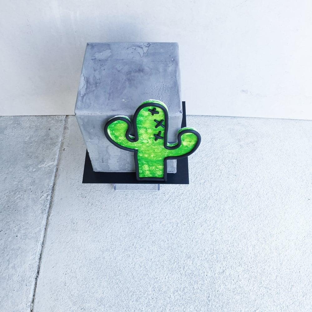 cactus cake | mrtimothyjames