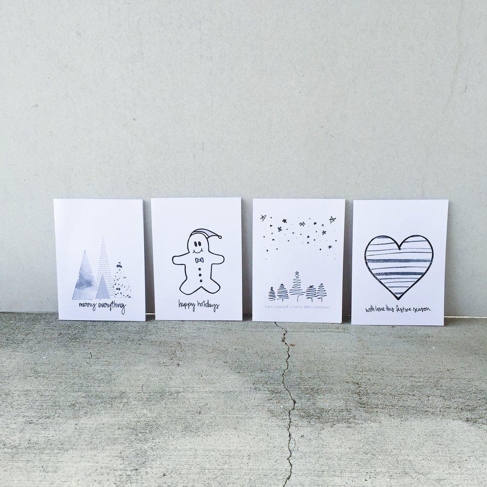 xmas cards | mrtimothyjames | one
