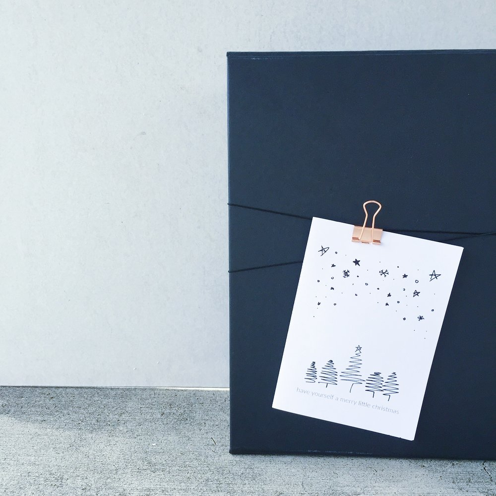 xmas cards | mrtimothyjames | four