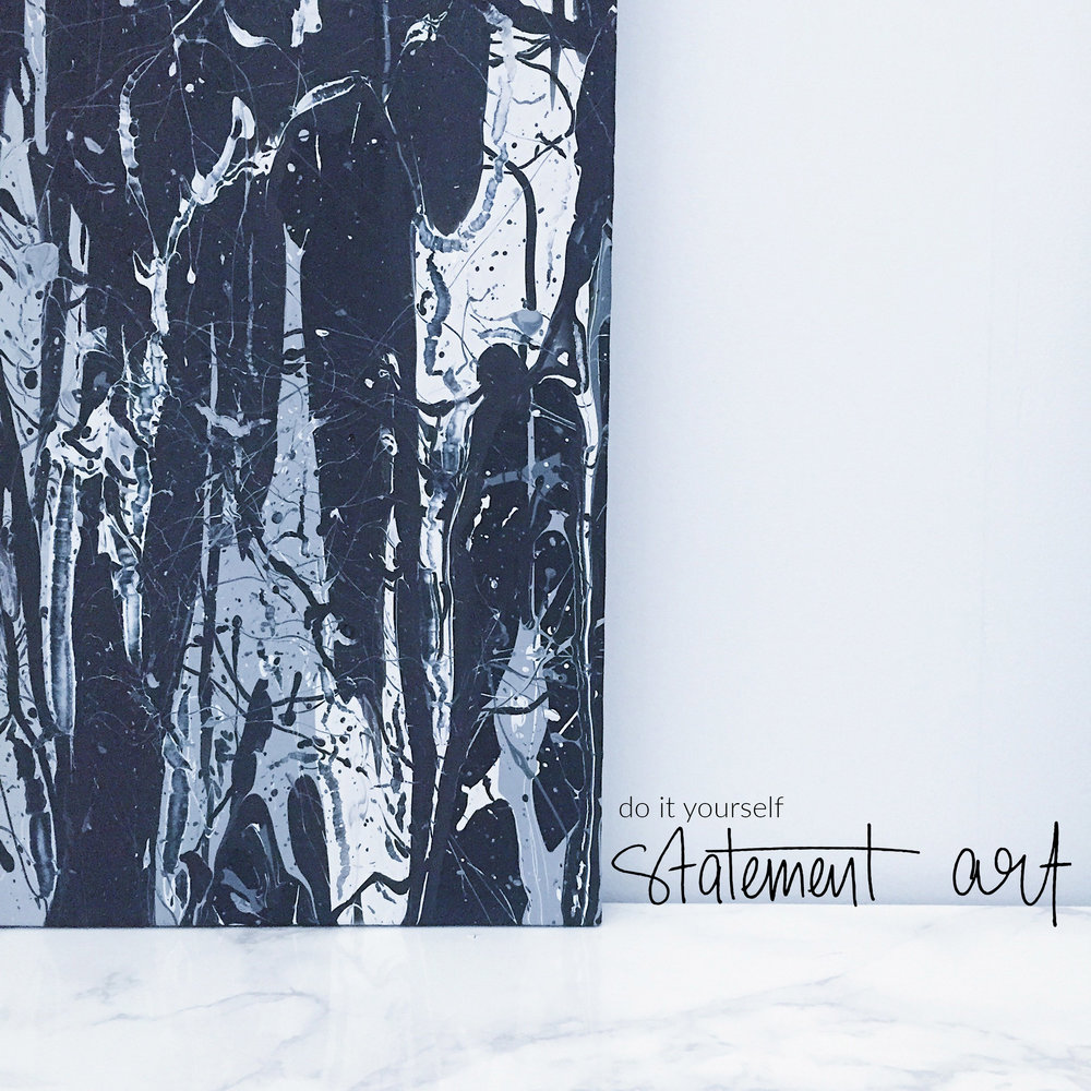 Do it yourself statement art mrtimothyjames solutioingenieria Gallery