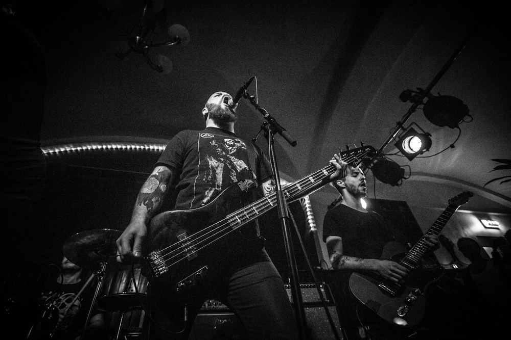 04. ATTAN live at The Crossroad Club 17.10.15 by Carsten Aniksdal.jpg