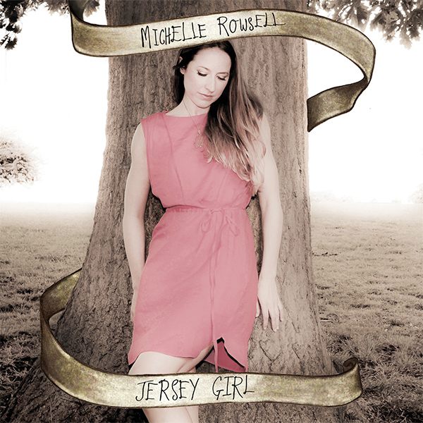 Jersey Girl Album. Front Cover.jpg