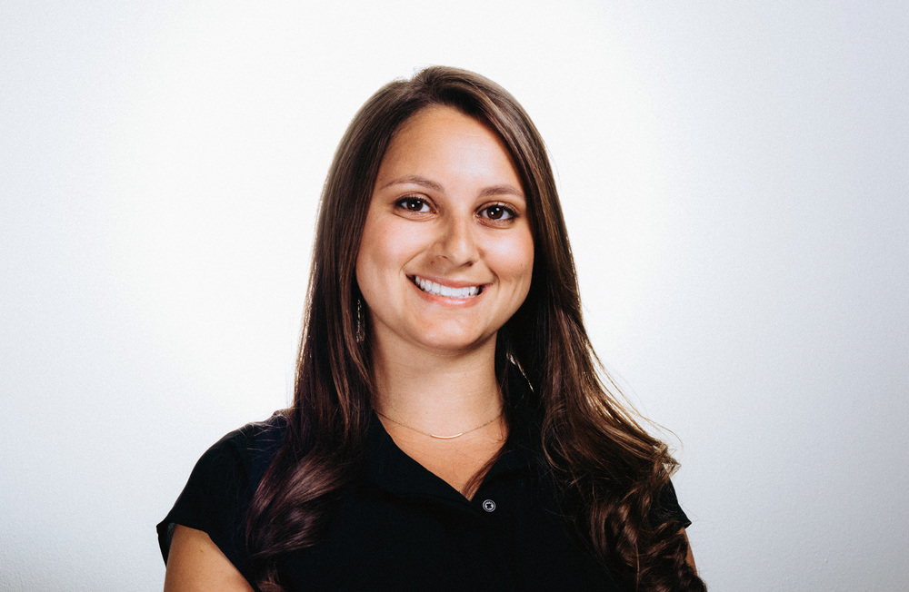 Nicole Melzer, Project Manager/Designer
