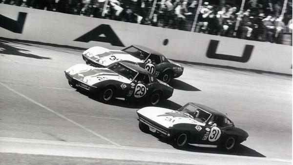 FIA incl. Le Mans