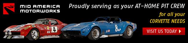 Mid America Motorworks