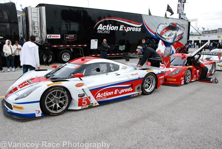 # 5 - 2015, USCR C7 DP Action Express at Daytona Roar 03.jpg