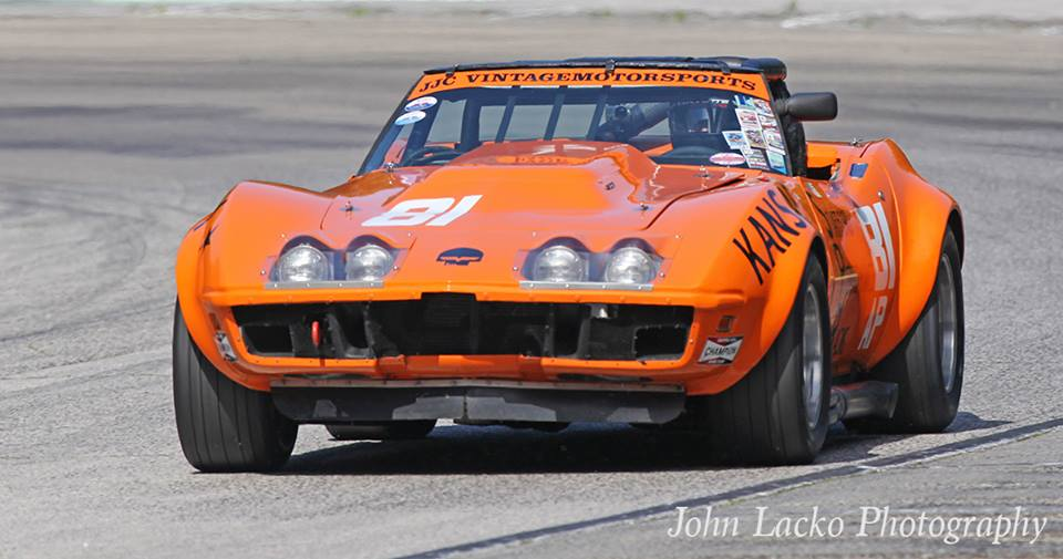 C3 San Diego >> Vintage Road America (Weather Tech) — Registry of Corvette Race Cars: Because You Want to Know