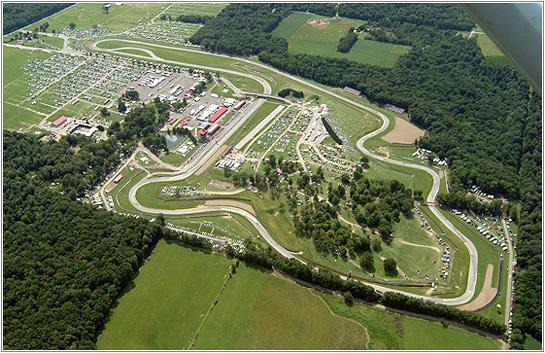 Mid Ohio Raceway >> Trans Am Mid Ohio Registry Of Corvette Race Cars