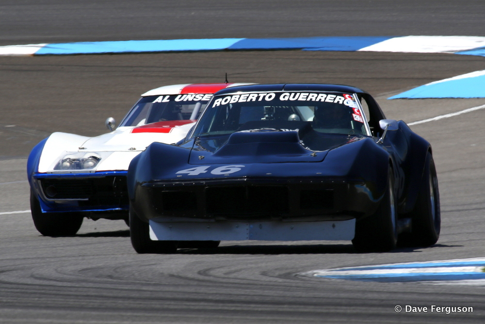 Trans Am Mid-Ohio — Registry of Corvette Race Cars: Because You Want ...