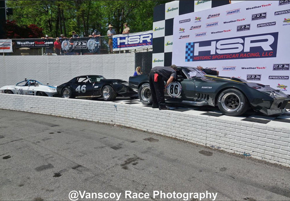 # 86 - 2018 HSR -Ed Sevadjian @ The  Mitty pre-podium - 01.jpg