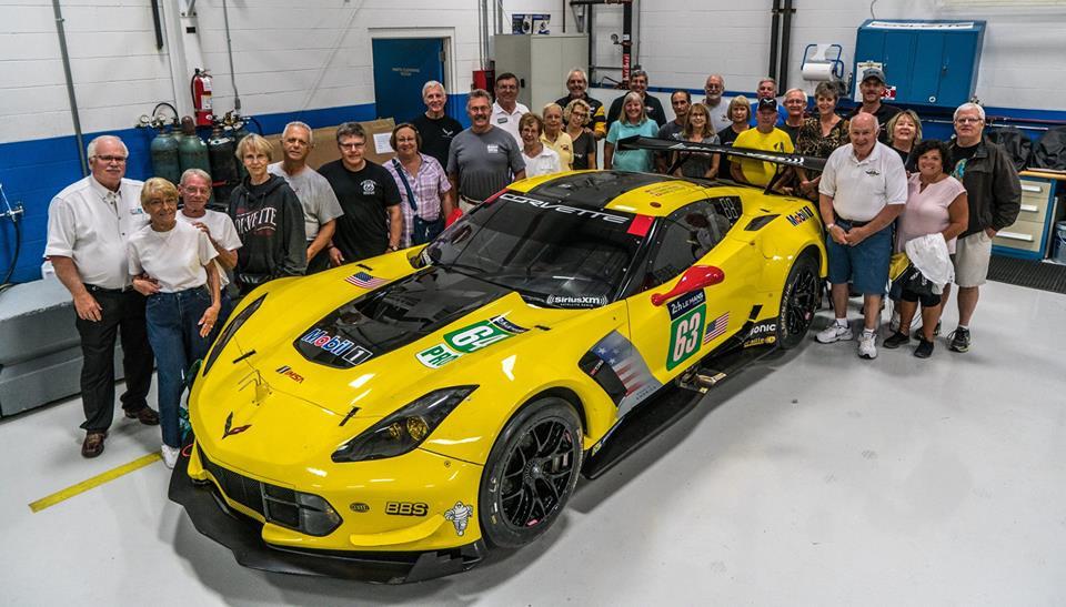 Rochester Corvette Club at Pratt & Miller.jpg