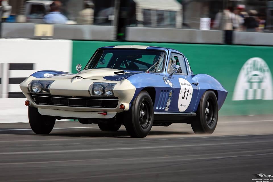 # 31 - 2018 Le Mans Classic DeCrowne & Thomas.jpg