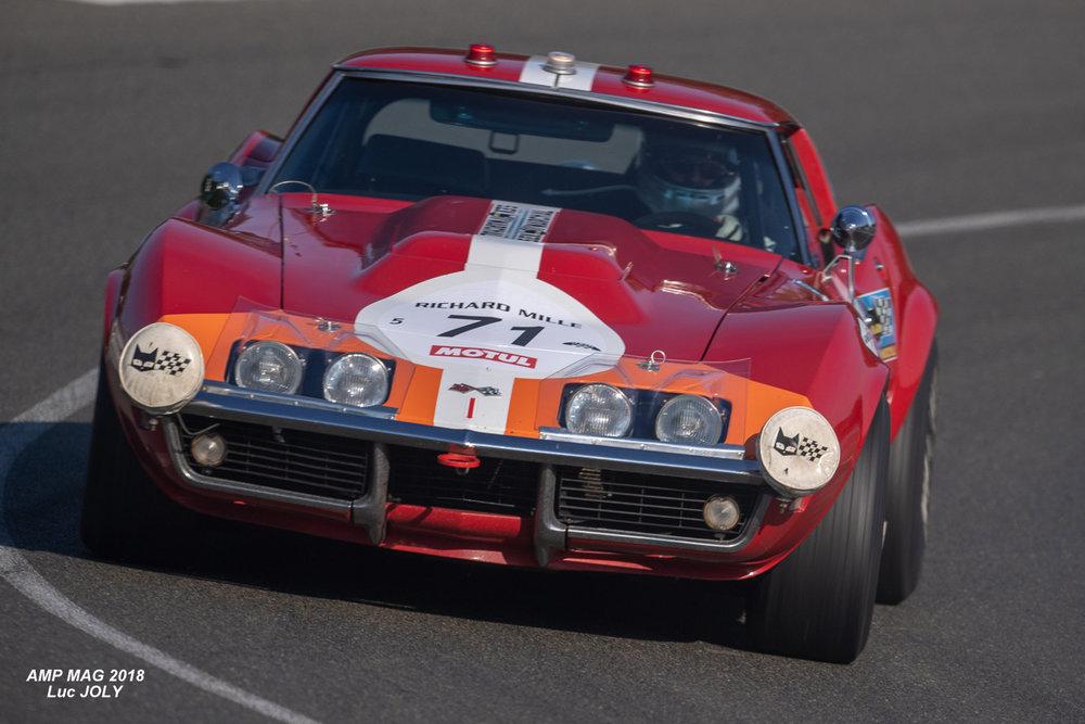 # 75, 71 - 2018 Le Mans Classic Jolly & Rivoallon (FR) 01 ex Ralf Huber 05.jpg
