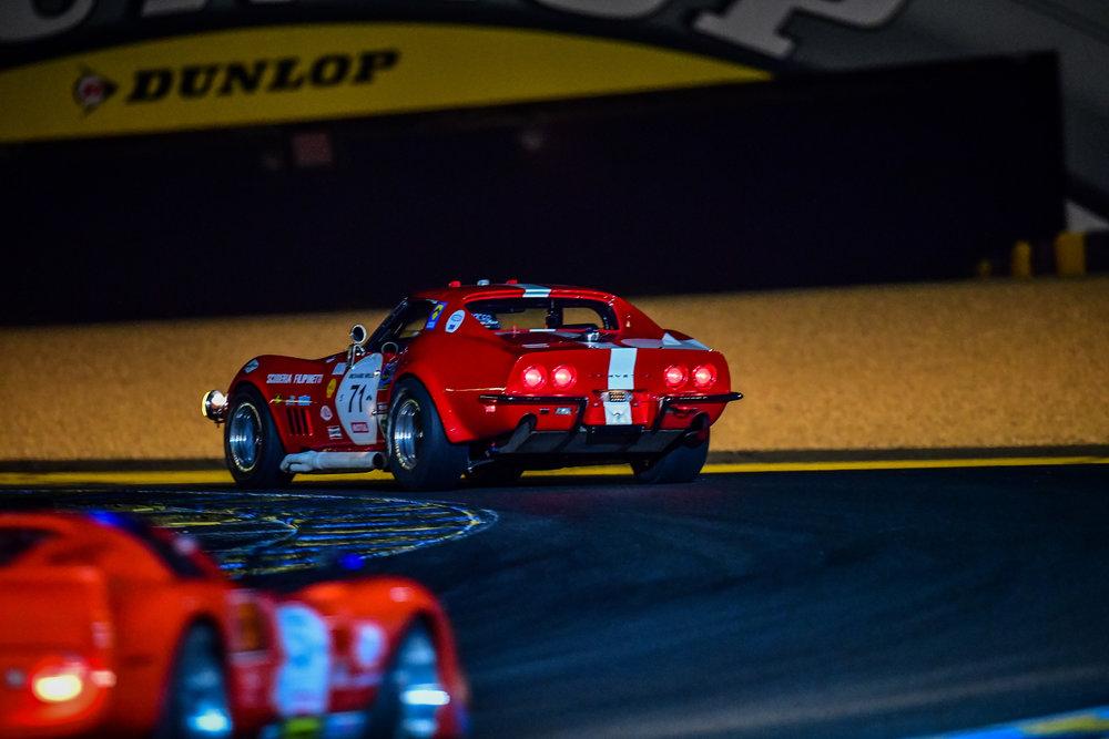 # 75, 71 - 2018 Le Mans Classic Jolly & Rivoallon (FR) 01 ex Ralf Huber 02.jpg