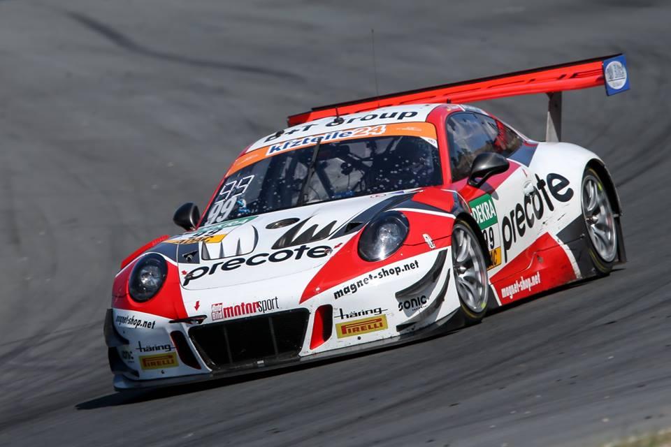 # 99 - 2018 Zandvoort Precote Porsche 911 GT3 01.jpg