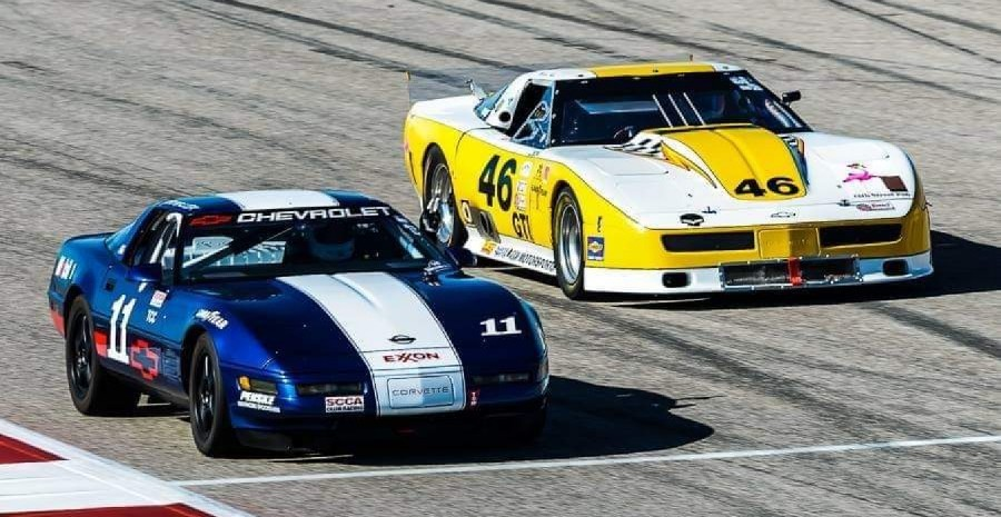 # 11 Jon Miller gp 12A & # 46 Michael Zoch GT1 at CoTA.jpg