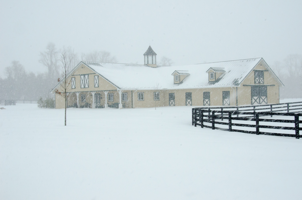 Photo from Salamander Resort in Middleburg VA  @SalamanderVA