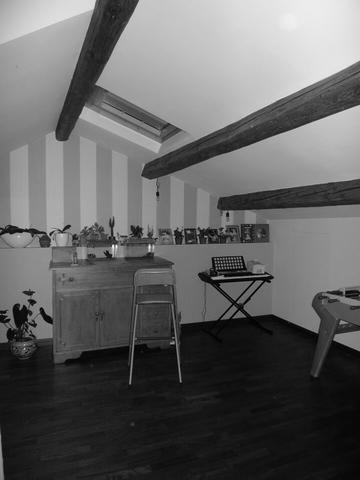 Zona Studio - Prima dell'intervento di ristrutturazione e restyling - Venezia