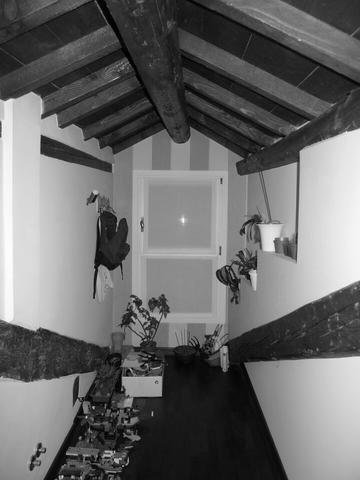 Bagno - Prima dell'intervento di ristrutturazione e restyling - Venezia