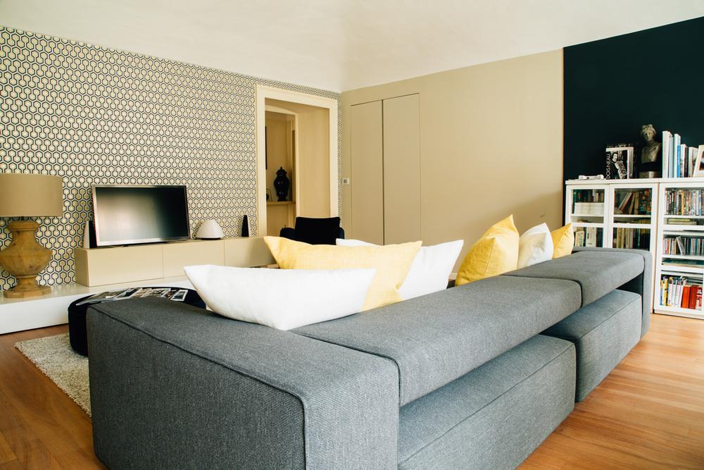 Ristrutturazione, Restyling e Arredamento - Torino
