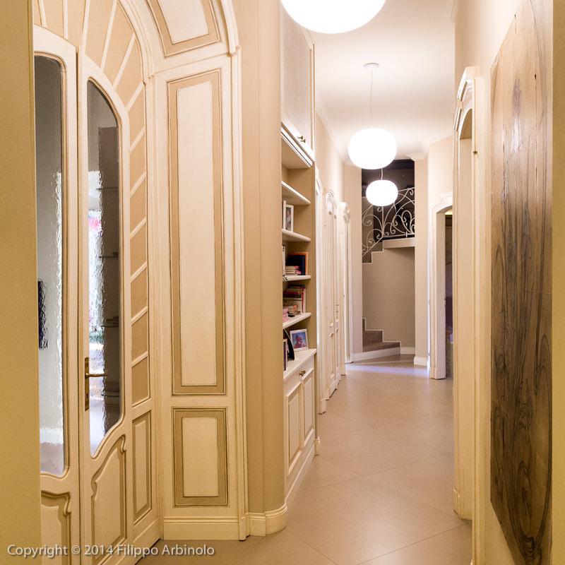 Susa - TorinoRistrutturazione e arredamento di interni