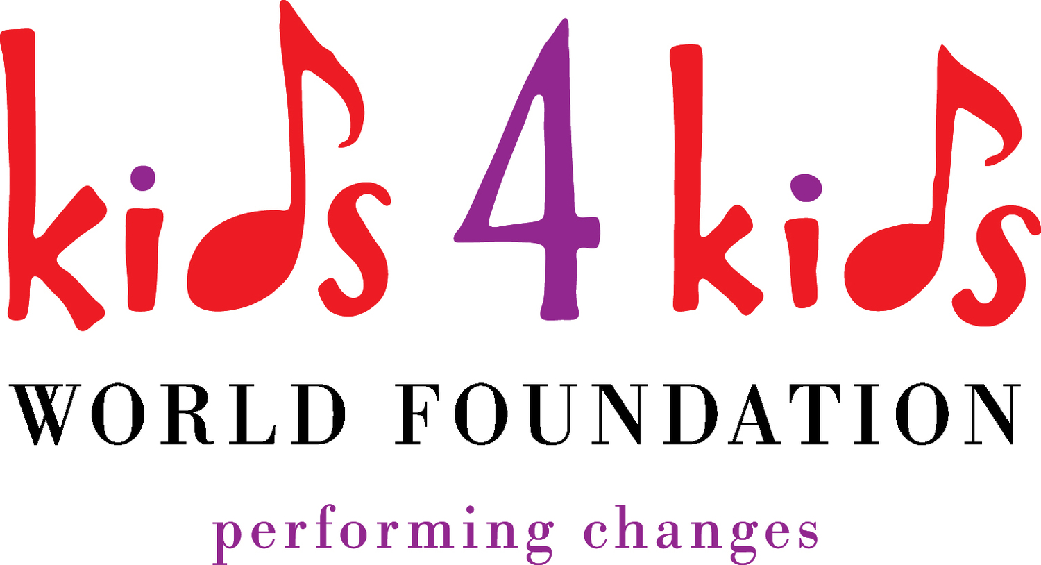 Kinder helfen Kindern | Stiftung kids4kids World Foundation