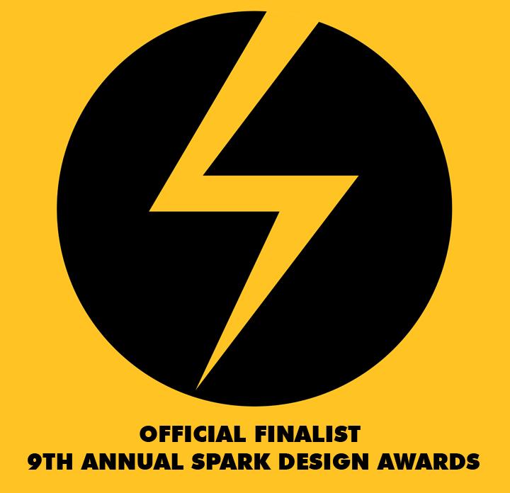 Spark Award - Finalist