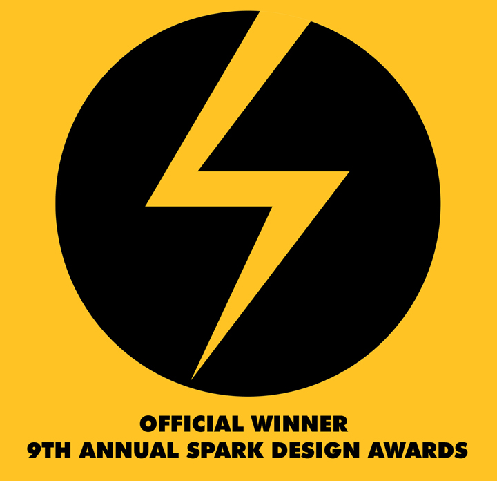 Spark Award - Gold Winner