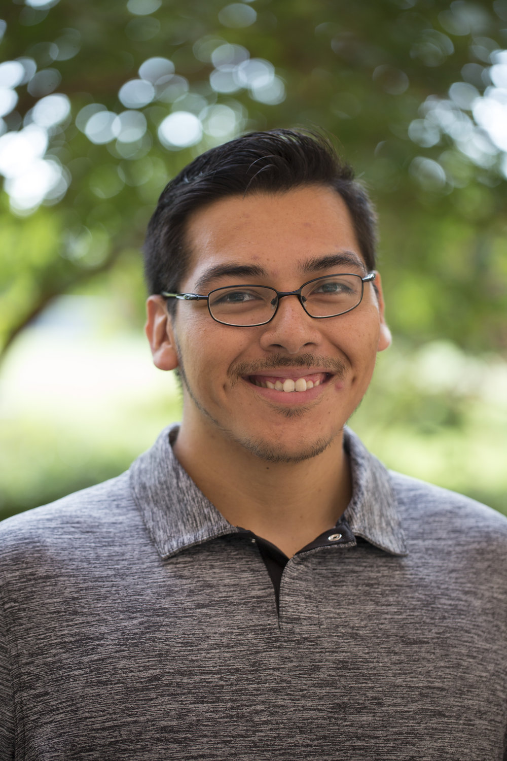 Henry Lujan Jr., B.S. Second-Year Ph.D. Candidate Expected Graduation Date: May 2020 Henry_Lujan@baylor.edu LinkedIn