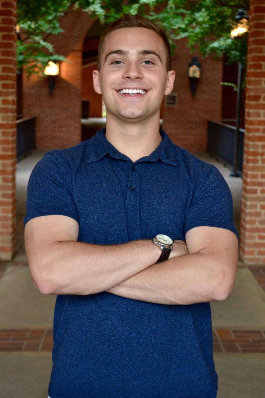 Brendan Camp, B.S.   Second-Year MPH Candidate  Expected Graduation Date: May 2018  Brendan_Camp@baylor.edu