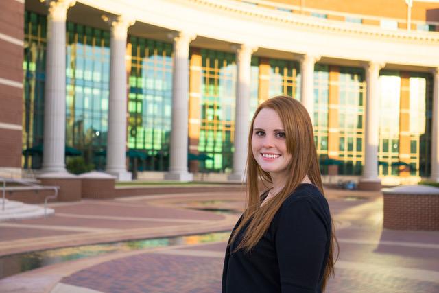 Brooke McMinn, B.A.   Lab Manager and Project Coordinator  Brooke_McMinn@baylor.edu