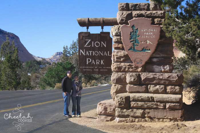 Zion - February 9th 2011