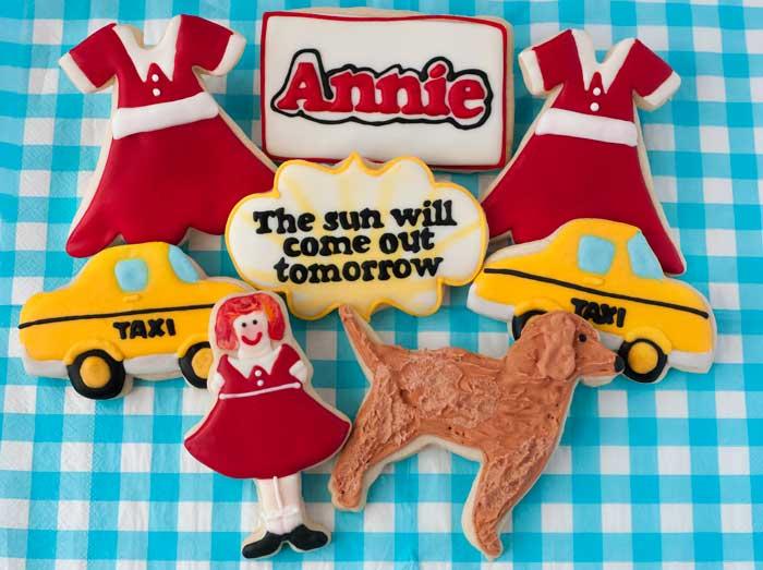 © Annie Cookies