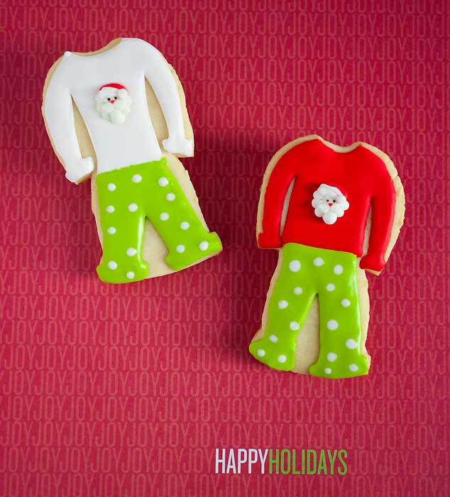 © Christmas PJ's