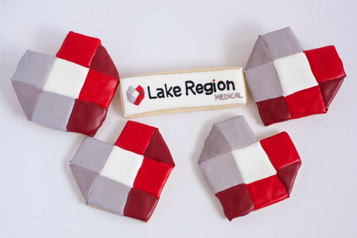 © Lake Region Medical Logos