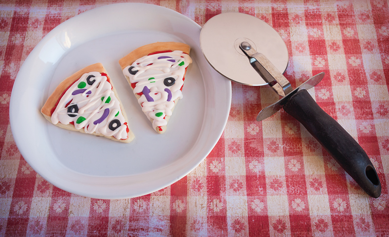 © Pizza
